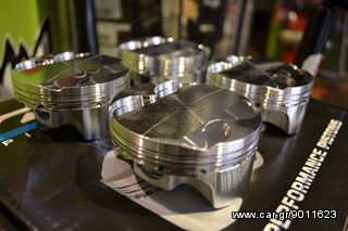 CP PISTONS 84mm 1440cc 13.25:1 compression ratio HAYABUSA
