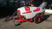 Agrofiera   Sprayer 1100 L