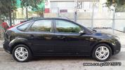 Ford Focus BOOK SERVICE GHIA FULLEXTRA