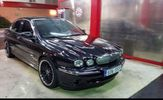 Jaguar X-Type AWD 3.0 V6 LPG