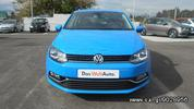 Volkswagen Polo 1.0 TSI HIGHLINE 110PS