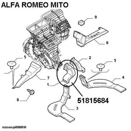 Alfa Romeo Mito Ls385701