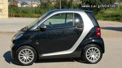 Smart ForTwo *PANORAMA - DIESEL - PASSION*