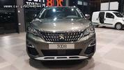 Peugeot 3008 1,6 BLUEHDI 120HP ALLURE