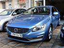 Volvo S60 NEW-LED-ΔΕΡΜΑ-17''37000 KM!!