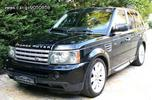 Land Rover Range Rover Sport SUPERCHARGED AUTO KANTZAVELOS