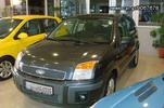 Ford Fusion Duratec 1.4 16v 5θυρο