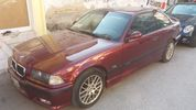 Bmw 316 COUPE E36