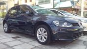 Volkswagen Golf GENERATION ΔΕΣΜΕΥΤΗΚΕ