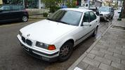 Bmw 316 LUXUS CLIMA-AIR BAG-DERMA '97 - 1.800 EUR (Συζητήσιμη)