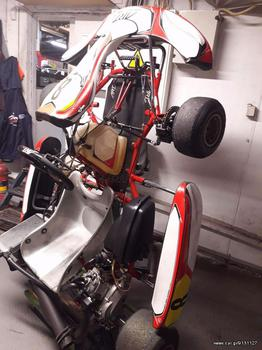 Rotax  ART Grand Prix DD2 '14 - 3.100 EUR