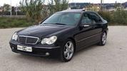 Mercedes-Benz C 200 1.8 AVANTGARDE*AUTOMATIC*