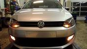 Volkswagen Polo VAN 1,6 TDI 90PS BLUE MOTION