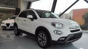 Fiat 500X 1.4 MULTIAIR 140HP CROSS