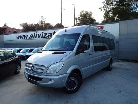 Mercedes-Benz  SPRINTER 516 BUS 20-ΘΕΣΕΩΝ EU5 '12 - 48.990 EUR