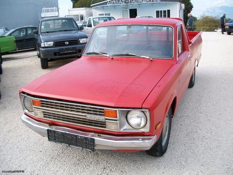 Ford Courier  '80 - 0 EUR