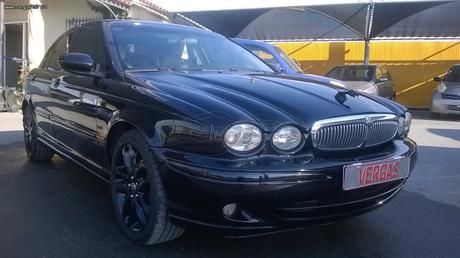 Jaguar X-Type  '01 - 4.900 EUR