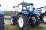 New Holland  T 6020 '10 - 0 EUR