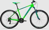Cube  AIM 27.5 MOUSTAKASBIKES
