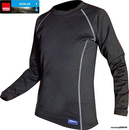 75de21e049c2 Ισοθερμική μπλούζα microfleece cold large Nordcap - € 18 EUR - Car.gr