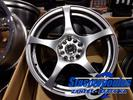 ΖΑΝΤΕΣ 17 '' ACE A204 5X100X1112 VW GOLF - TOURAN