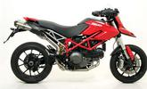 ΕΞΑΤΜΙΣΕΙΣ ARROW DUCATI HYPERMOTARD 796