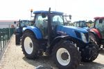 New Holland  T 7030 POWER COMMAND