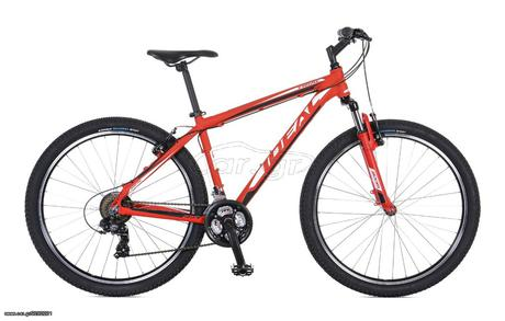 "Ideal  TRIAL 27.5"" MOUSTAKASBIKES '16 - 289 EUR"
