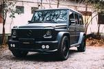 Mercedes-Benz G 500 SPECIAL EDITION