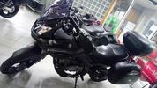 Suzuki DL 650 V-STROM ABS EXECUTIVE '07 - 5.410 EUR