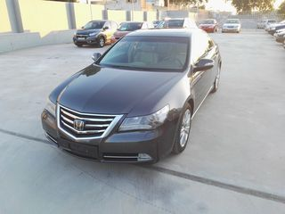 Honda Legend 3.7 A/T 303HP SH-AWD