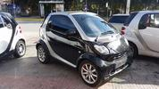 Smart ForTwo passion cabrio diesel