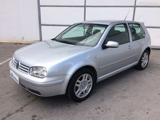 Volkswagen Golf GENERATION