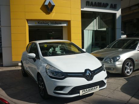 Renault Clio NEW CLIO 1.5dCi 90hp DYNAMIC '18 - 0 EUR