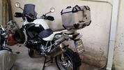 Bmw R1200 Gs 09 Topcase 42lt Earth Explorer
