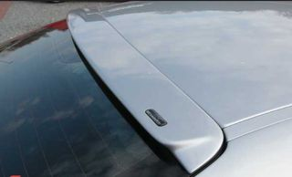 BMW SERIES 3 E46  2D ROOF SPOILER
