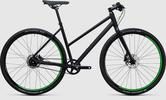 Cube  HYDE RACE MOUSTAKASBIKES