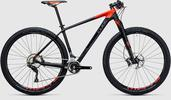 Cube  REACTION GTC SLT MOUSTAKASBIKE