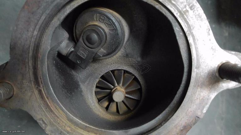Τουρμπινα k03 απο Audi A4 VW Passat 1 8 tsi 06H145701H - € 250 - Car gr
