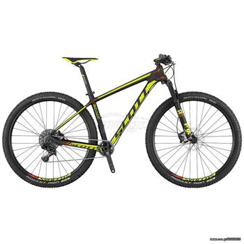 Scott  SCALE 730 MOUSTAKASBIKES '17 - 2.599 EUR