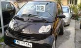 Smart ForTwo DIESEL 800CC