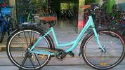 Carrera  C8 CITY LADY 28""