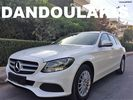 Mercedes-Benz C 200 7G-TRONIC PLUS BlueTEC T 1.6