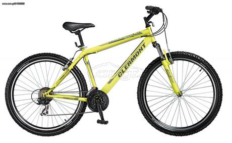 "Clermont  FREELAND 27,5"" MOUSTAKASBIKES '17 - € 225 EUR"