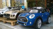 Αλλο  MINI COOPER 12V ORIGINAL LICEN