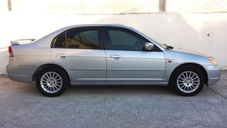 Honda Civic VTEC 115 PS