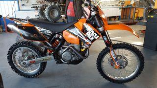 Used KTM 525 E-XC Bikes - 1 week - Car.gr b6e47f6078