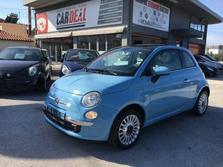 Fiat 500 AUTOMATIC 1.4 100PS