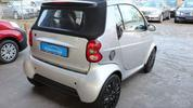 Smart ForTwo PASSION DIESEL CABRIO!!!