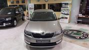 Skoda Rapid 1.6 TDI AMBITION SPACEBACK Ε6 '18 - 16.000 EUR